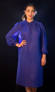 """PRICE: P350 ITEM CODE: 13-29 BUST: UP TO 52"""" ARMHOLE: 20"""" SLEEVE OPENING: 8"""" LENGTH: 48"""""""