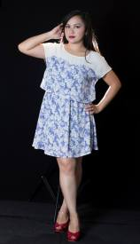 "PRICE: P380 ITEM CODE: 15-12 BUST: 36"" WAIST: UP TO 32"" (GARTERIZED) ARMHOLE: 15"" LENGTH: 34"""