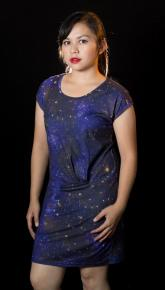 """PRICE: P380 ITEM CODE: 16-106 BUST: 38"""" - 42"""" SLEEVE OPENING: 14"""" WAIST: 34"""" - 38"""" HIPS: UP TO 46"""" LENGTH: 32"""