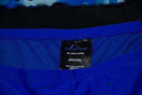 Curvylish Online Plus Size Shop Item 17 - 82