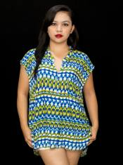 Curvylish Women online shop ITEM CODE: 18-1