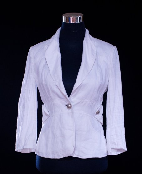 """price- P320 item code- 19-18 bust- 34"""" (when closed) armhole- 17"""" sleave circumference- 12"""" length- 23"""""""