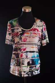 PRICE- P300 ITEM CODE- 20-40 VISCOSE, STRETCHABLE BUST- UP TO 44%22 ARMHOLE- 18%22 LENGTH- 24%22