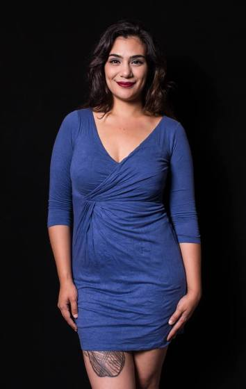 """ITEM CODE: 35-47 PRICE: P350 BRAND: VELVET COTTON, SEMI-STRETCHABLE BUST: UP TO 40"""" ARMHOLE: 16"""" SLEEVE CIRCUMFERENCE: 11"""" WAIST: UP TO 34"""" HIPS: UP TO 44"""" LENGTH: 35"""""""