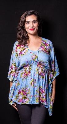 """ITEM CODE: 37-42 PRICE: P320 BUST: UP TO 48"""" ARMHOLE: 22"""" EMPIRE WAIST: UP TO 38"""" (GARTERIZED) LENGTH: 31"""""""